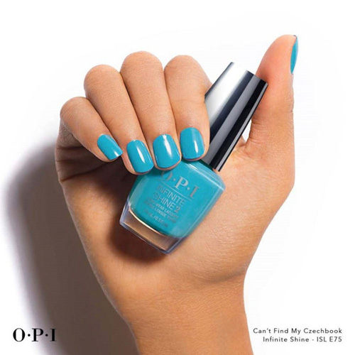 【O・P・I INFITE SHINE】 15ml  ISLE75