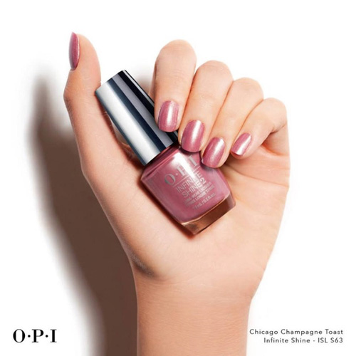 【O・P・I INFITE SHINE】 15ml  ISLS63