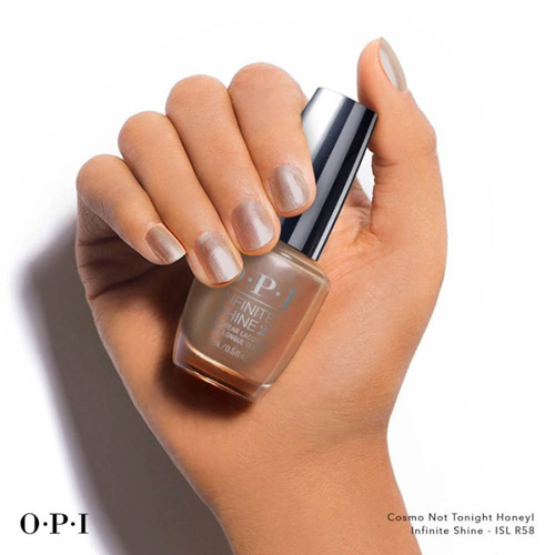 【O・P・I INFITE SHINE】 15ml  ISLR58