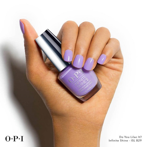 【O・P・I INFITE SHINE】 15ml  ISLB29