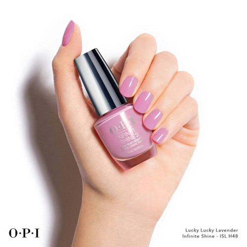【O・P・I INFITE SHINE】 15ml  ISLH48