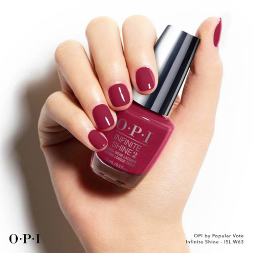 【O・P・I INFITE SHINE】 15ml  ISLW63