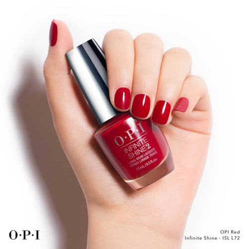 【O・P・I INFITE SHINE】 15ml  ISLL72