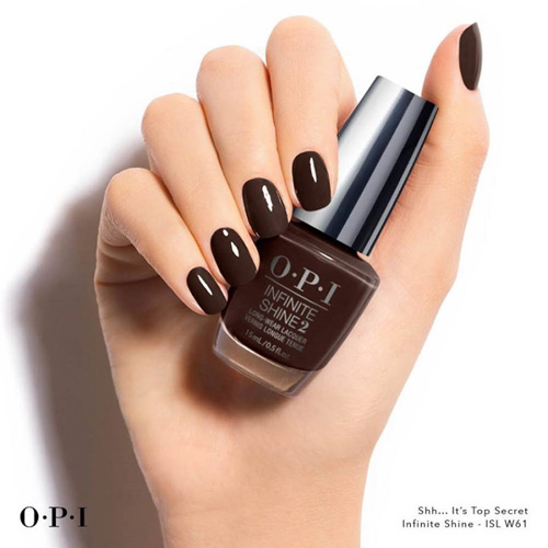 【O・P・I INFITE SHINE】 15ml  ISLW61
