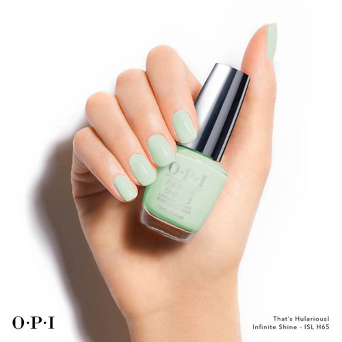 【O・P・I INFITE SHINE】 15ml  ISLH65