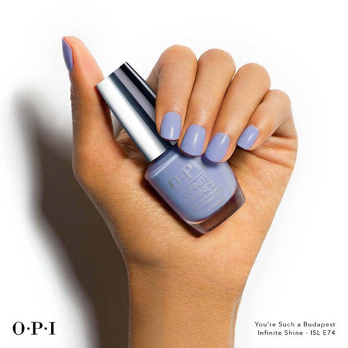 【O・P・I INFITE SHINE】 15ml  ISLE74