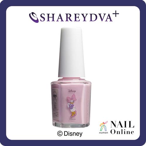 【SHAREYDVA+】 ネイルカラーD02 ストロベリーパール (デイジー) 15ml