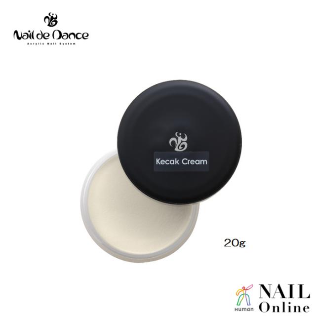 【Nail de Dance】 パウダー ケチャクリーム 20g