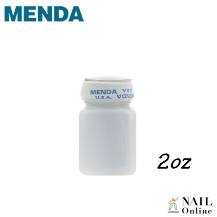 【MENDA】 メタルヘッド ロックなし 2oz