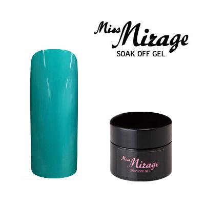 【MissMirage】 S50S  2.5g  ミルフィーユネオンブルー