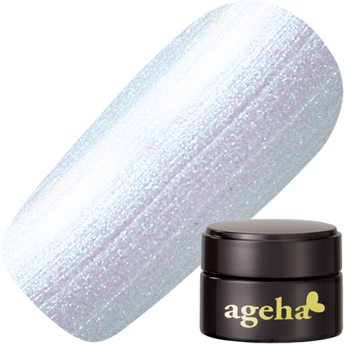 【ageha Gel】 カラージェル 29 プリズムベール 2.7g (パール 濃度2)