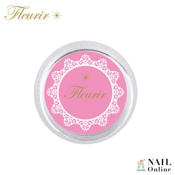 【Fleurir】 カラーパウダー 4g LP-M  ライトピンク