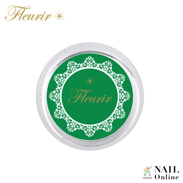 【Fleurir】 カラーパウダー 4g GR-M  グリーン