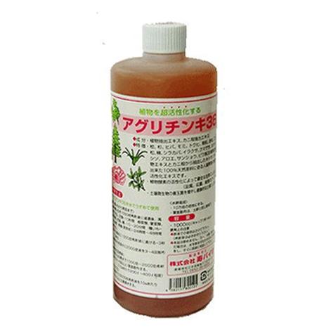 植物活性化エキス「アグリチンキ36(1L)」