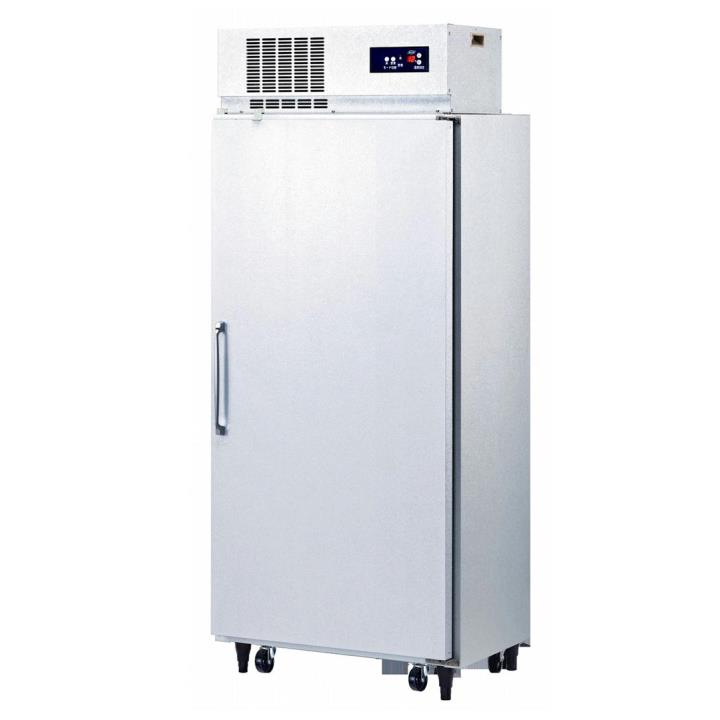 大和冷機工業保冷庫 DL-07TR3<506L、玄米7袋>