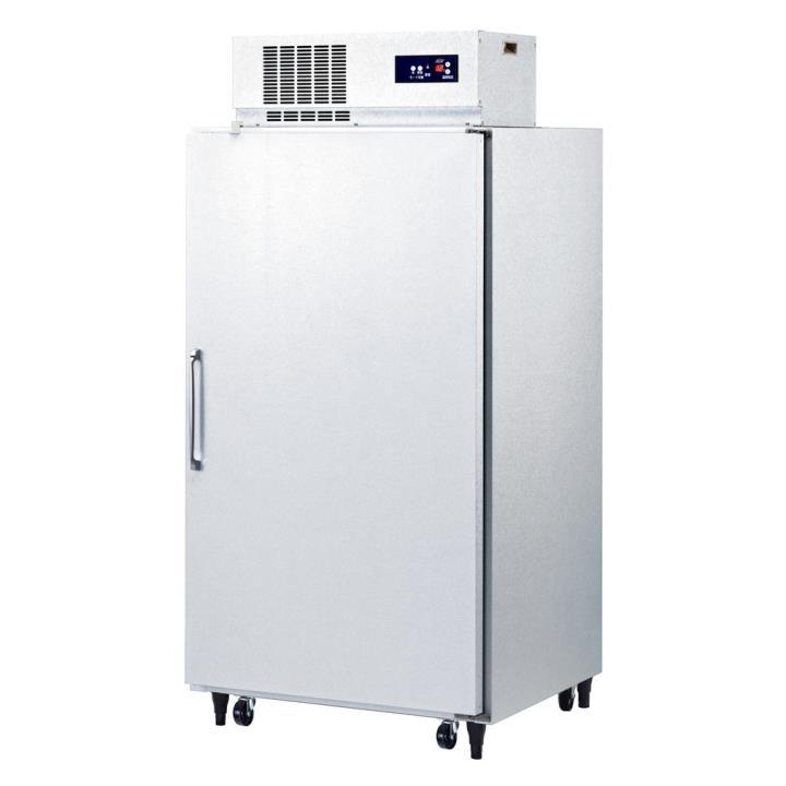 大和冷機工業保冷庫 DL-14TR3<797L、玄米14袋>