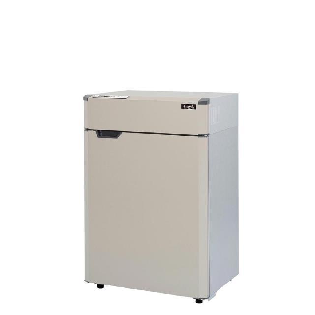 エムケー精工保冷庫「まるごとどんと」MC-0251S-N<237L玄米3袋>【配達設置料無料】