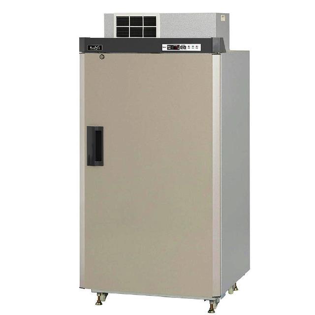 エムケー精工保冷庫「まるごとどんと」MC-0801S-N<798L玄米14袋>【配達設置料無料】