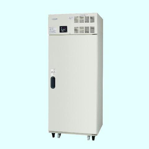 丸山製作所保冷庫MRF007M-2-AC<冷却ユニット耐腐食仕様、515L、玄米7袋>】