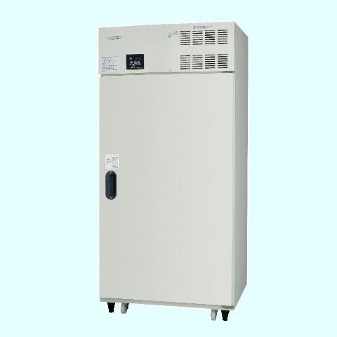 丸山製作所保冷庫MRF014M-2-AC<冷却ユニット耐腐食仕様、805L、玄米14袋>