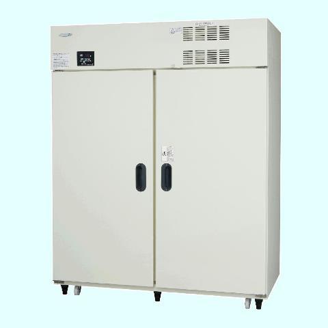 丸山製作所保冷庫MRF021M-1-AC(200V)<冷却ユニット耐腐食仕様、1403L、玄米21袋>