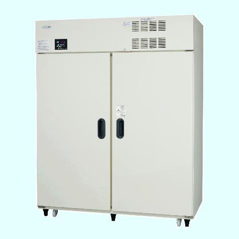 丸山製作所保冷庫MRF028M-AC<冷却ユニット耐腐食仕様,1697L、玄米28袋>