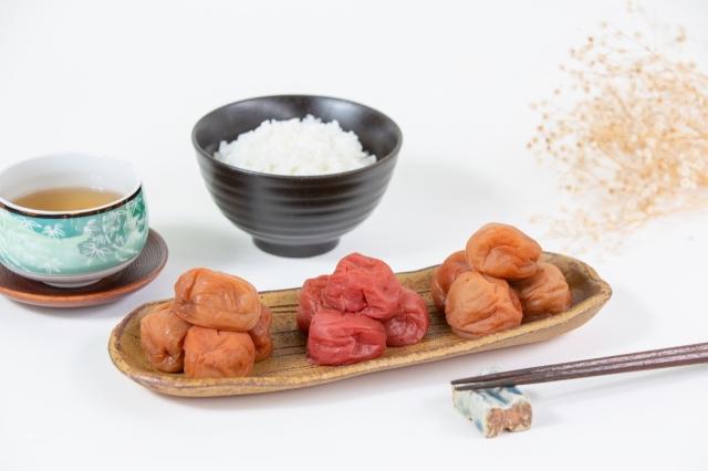 【食べ比べ】梅干し3種セット