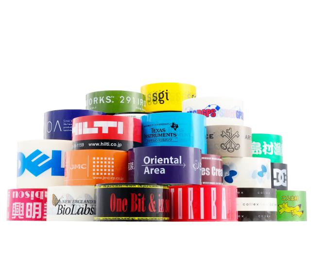 印刷OPPテープ