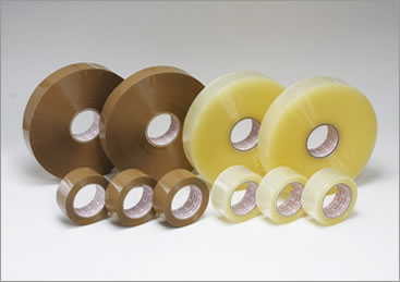 OPPテープ#55 (48mm幅 X100m巻)55μ 1箱50巻入り