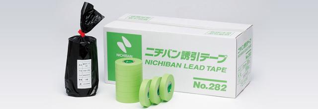 ニチバン 誘引テープ No282  13mmx30m  300巻入り
