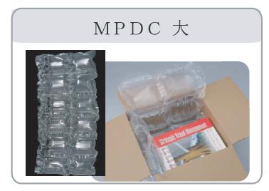 ミニパッカー専用 フィルム MPDC 大