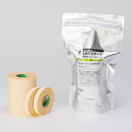 ニチバン とめたつテープ【環境配慮】 TMT111B 11mmX30m 10巻入り