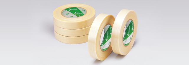 ニチバン No902 フィラメントテープ 50mmx50m