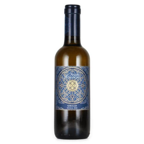 グリッロ 2016 フェウド・アランチョ イタリア シチリア 白ワイン 375ml