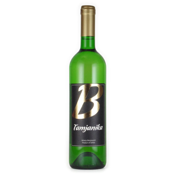 ブレストバチキ 2016 ブレストバチキ セルビア 白ワイン 750ml