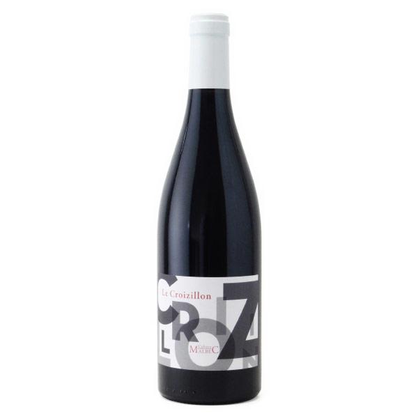 カオール・クロワジヨン 2015 レ・クロワジヨン フランス カオール 赤ワイン 750ml