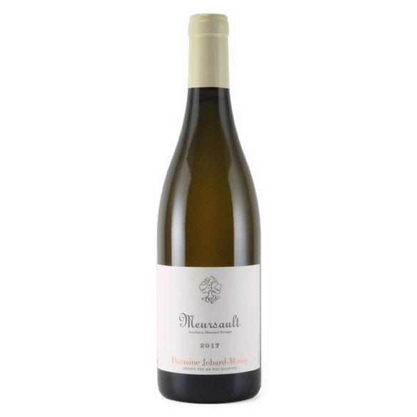 ムルソー 2017 ドメーヌ・ジョヴァール・モレ フランス ブルゴーニュ 白ワイン 750ml