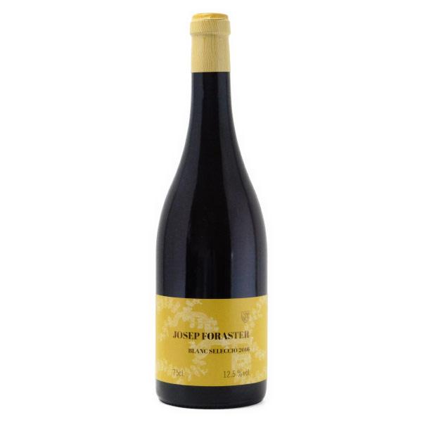 ジョセップ・フォラスター ブラン・セレクション 2016 マス・フォラスター スペイン D.O. コンカ・デ・バルベラ 白ワイン 750ml