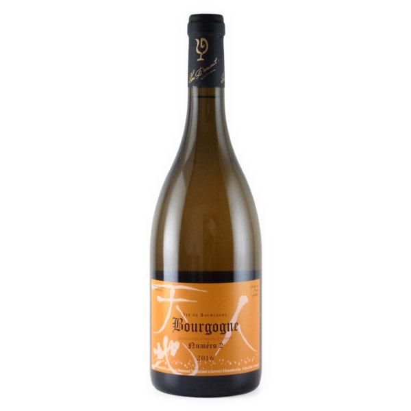 ブルゴーニュ・ブラン ニュメロ・ドゥー 2016 ルーデュモン フランス ブルゴーニュ 白ワイン 750ml