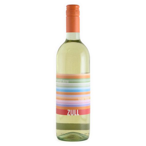 ツル ルスト ラウネ グリューナー・フェルトリーナー 2017 ツル オーストリア ヴァインフィアテル 白ワイン 750ml