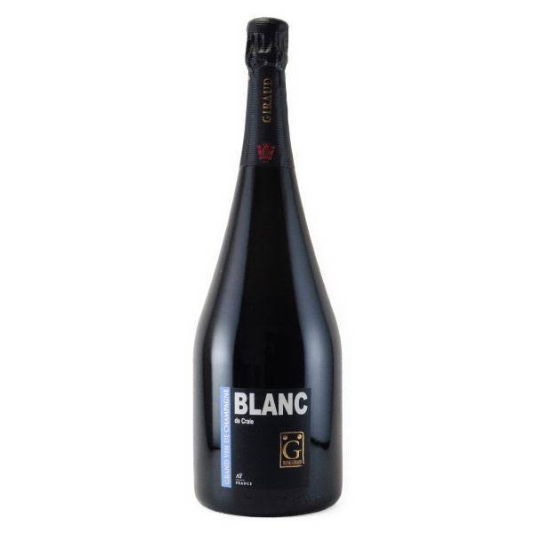 アンリ・ジロー ブラン・ド・クレ ブリュット アンリ・ジロー フランス シャンパーニュ 白ワイン 1500ml