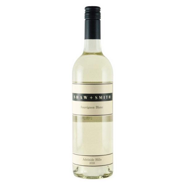 アデレード・ビルズ ソーヴィニヨン・ブラン 2018 ショー・アンド・スミス オーストラリア 南オーストラリア 白ワイン 750ml