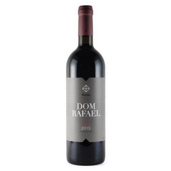 ドン・ラファエル レッド 2015 モウシャン ポルトガル アレンテージョ 赤ワイン 750ml