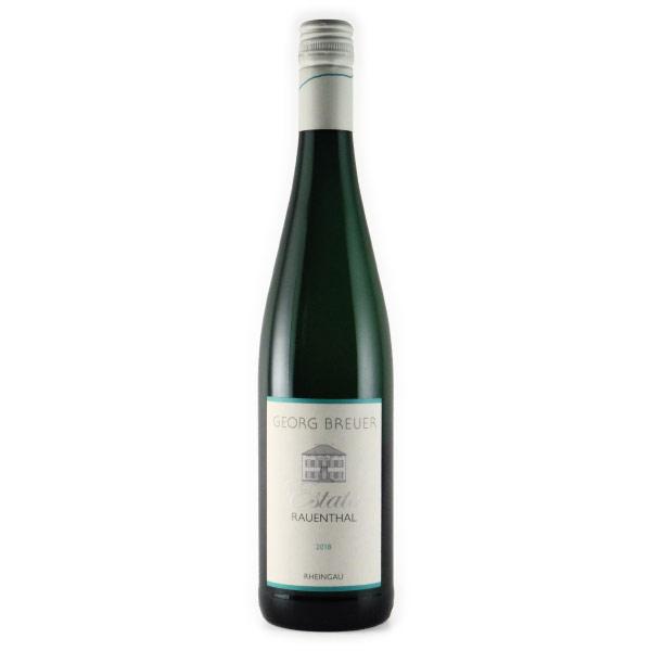ラウエンタール・リースリング 2018 ゲオルク・ブロイヤー ドイツ ラインガウ 白ワイン 750ml