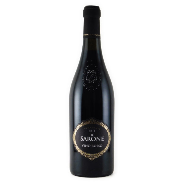 イル・サローネ 2017 MGMモンド・デル・ヴィーノ イタリア 赤ワイン 750ml