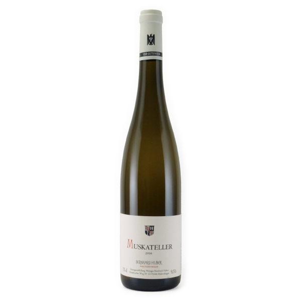 マルターディンガー・ビーネン ムスカテラー・カビネット 2016 ベルンハルト・フーバー ドイツ バーデン 白ワイン 750ml