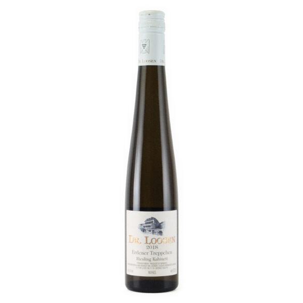 エデルナー・トロプヒン リースリング・カビネット 2018 ドクター・ローゼン ドイツ モーゼル 白ワイン 375ml