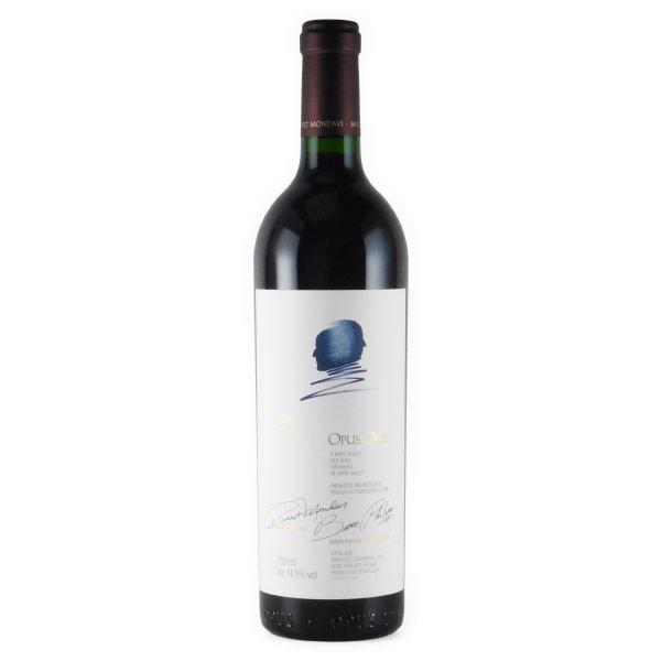 オーパス・ワン 2016 オーパス・ワン アメリカ カリフォルニア 赤ワイン 750ml
