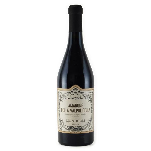 アマローネ・デッラ・ヴァルポリチェッラ 2016 モンティゴーリ イタリア ヴェネト 赤ワイン 750ml