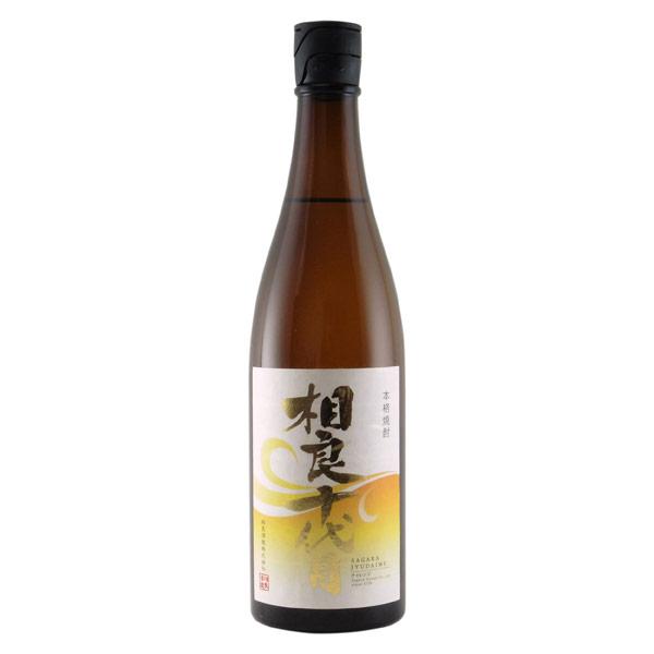 相良十代目【チャレンジ】 いも焼酎 鹿児島県 相良酒造 720ml